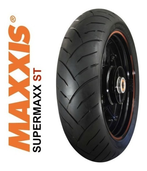 Pneu Maxxis Ma-st2 190/50-17 Cb Cbr Srad Z 1000 Hayabusa R1
