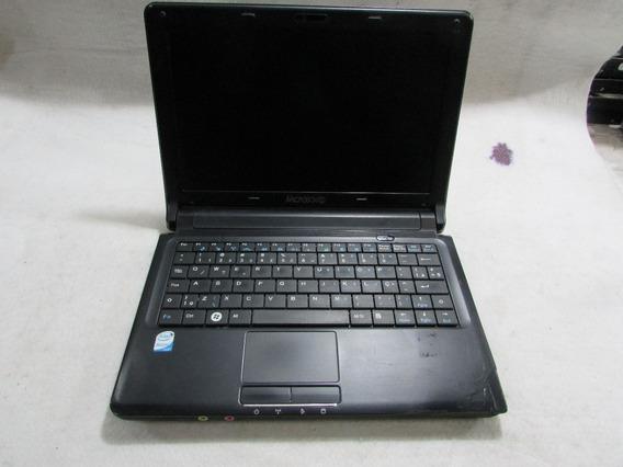 Netbook Microboard Ellite E111 Original Defeito Tirar Peças