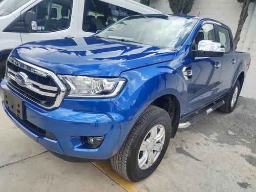 Ford Ranger 2.5 Xlt Gasolina Plus 4x2 Mt 2021