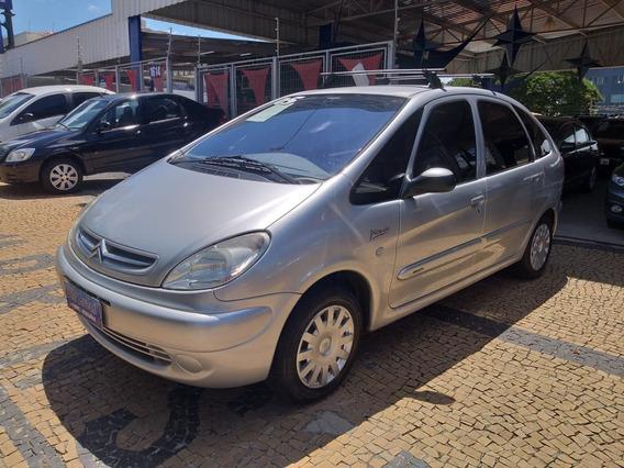 Citroën Xsara 2.0 I Glx 16v Gasolina 4p Automático