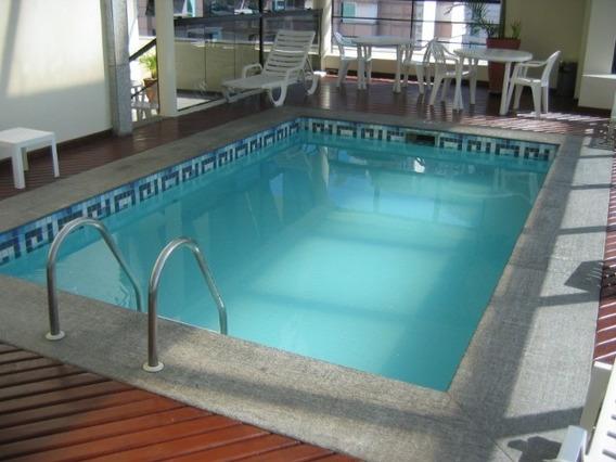 Flat Em Brooklin, São Paulo/sp De 30m² 1 Quartos À Venda Por R$ 400.000,00 - Fl297466