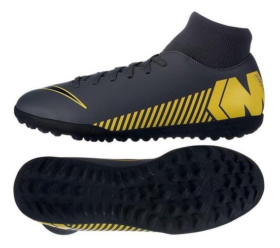 Zapatillas De Fútbol Nike Superflyx 6 Para Hombre - 39 Al 45