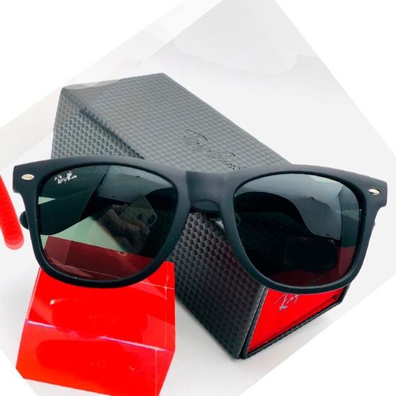 Gafas De Sol Filtro Uv 400 Tipo Wayfarer Retro Envio Gratis