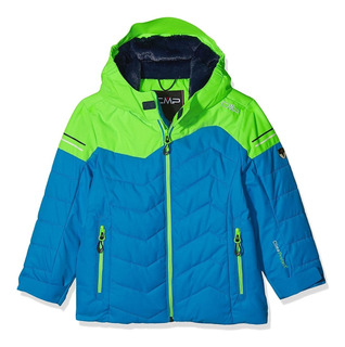 Cmp Campera De Ski Snaps Hood - Child