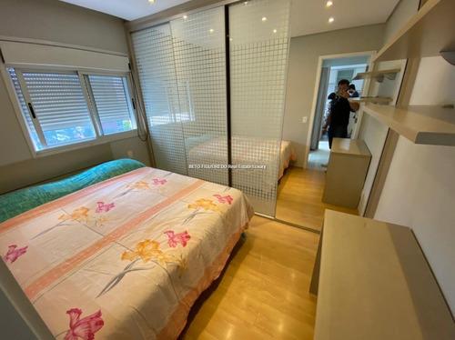 Apartamento - Vila Nova Conceicao - Ref: 3954 - L-looseinvip