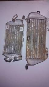 Radiadores Klx 250 300