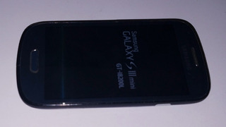 Teléfono Celular Smartphone Samsung S3 Mini Para Repuesto