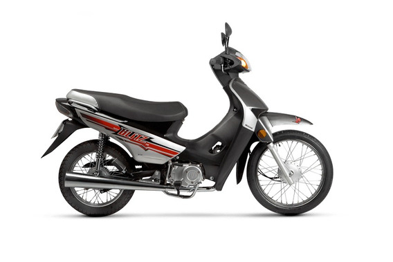 Motomel Blitz 110 0km Cycles Okm 2020