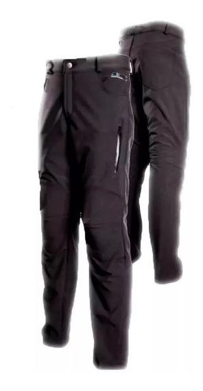 Pantalon Joe Rocket Termico Protecciones Agua - Sti Motos