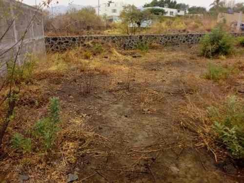 Terreno En Venta Tlayacapan