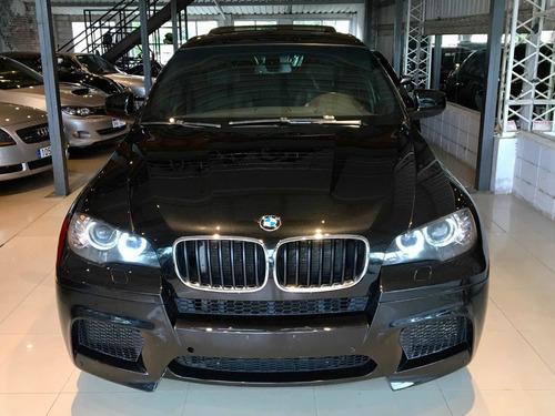 Bmw X6 M - Hermosa - Defranco Motors