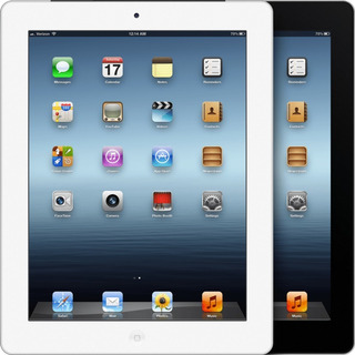 Apple iPad 2 16 Gb, Wi-fi, N, Outlet Entrega Inmediata Local