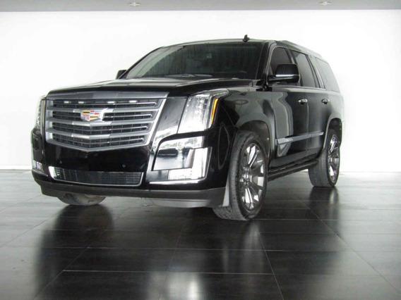 Cadillac Escalade 5p Esv Suv P Awd Platinum P (blindada)