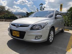 Hyundai I30 2011 Con 66.800kms En Perfecto Estado