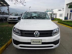 Volkswagen Amarok Trendline Diesel