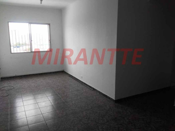 Apartamento Em Picanço - Guarulhos, Sp - 331638