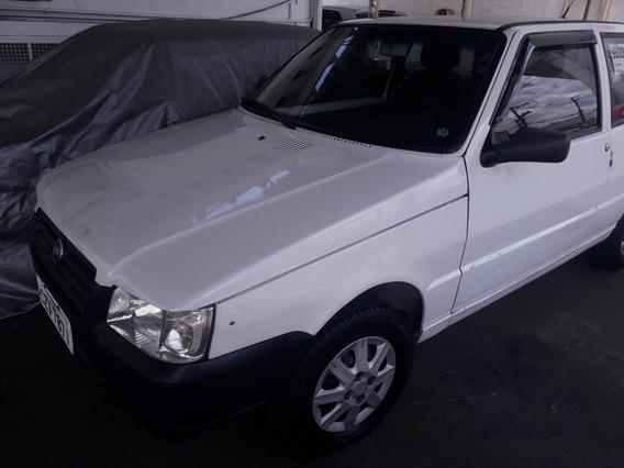 Fiat Uno 2005