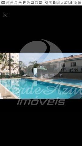 Apartamento À Venda Em Parque Yolanda (nova Veneza) - Ap006878