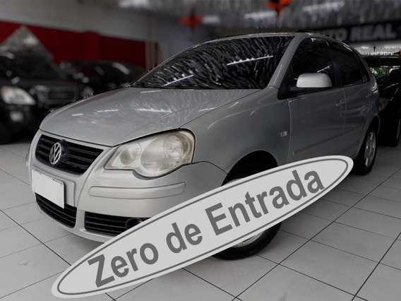 Polo Hatch 1.6 Flex Completo / Polo / Polo Hatch / Vw Polo