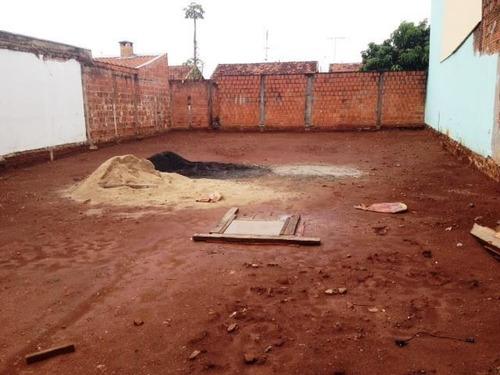Imagem 1 de 2 de Terreno À Venda, 246 M² Por R$ 159.000,00 - Cecap - Piracicaba/sp - Te0245