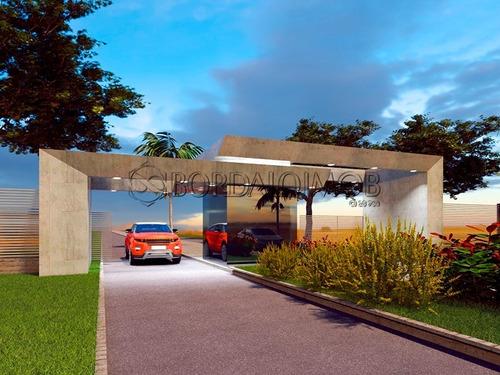 Park Way De Águas Claras - Lote De 2500m² Em Condomínio De Alto Padrão, Infra-estrutura Completa Com 16 Lotes. - Villa125634
