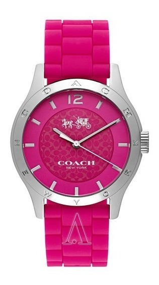 Reloj Coach 14502513 Advantage Dama Envio Gratis