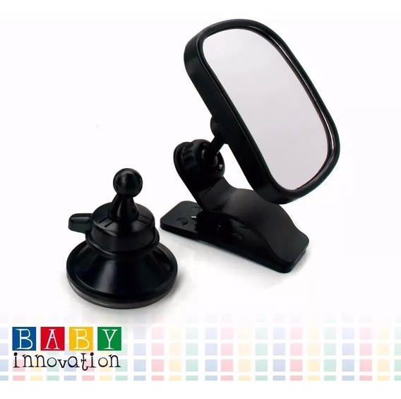 Espejo Retrovisor Baby Innovation Mdo 32