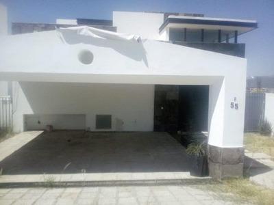 Casa Sola En Venta El Molino Residencial & Golf
