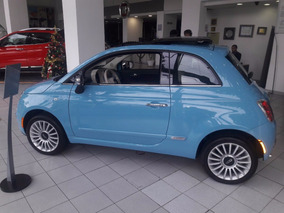 2018 Fiat 500 Cult - Sport - Lounge - Cabrio - $ 39.000 -