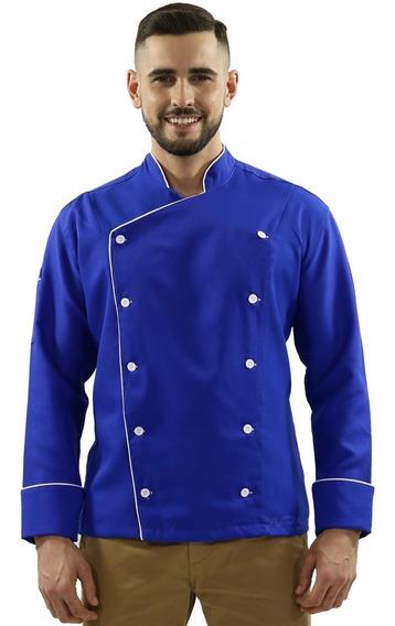 Gambuza Chef De Cozinha-vermelho/branco