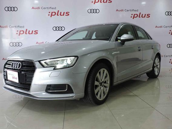 Audi A3 4p Sedan Select L4/1.4/t Aut