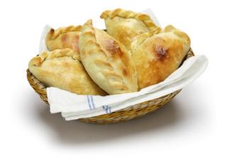 Empanadas Sin Gluten/tacc Congeladas Celifrozen