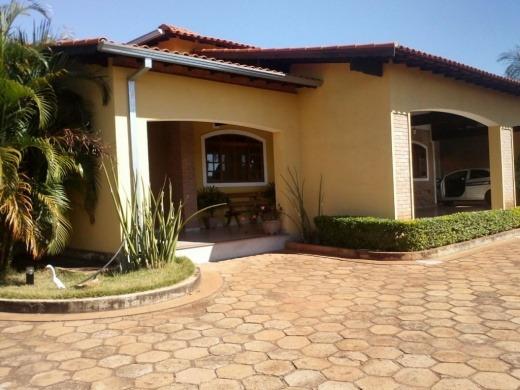 Venda Casa Padrão Trabiju Brasil - Ca0329