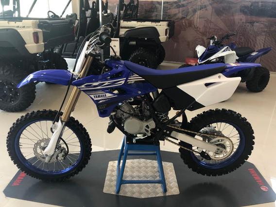 Yamaha Yz 85 0km Rodado 16 !!