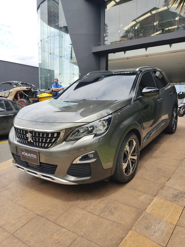 Peugeot 3008 2018 2.0 Allure Hdi