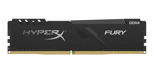 Memória RAM 4GB 1x4GB HyperX HX426C16FB3/4 Fury