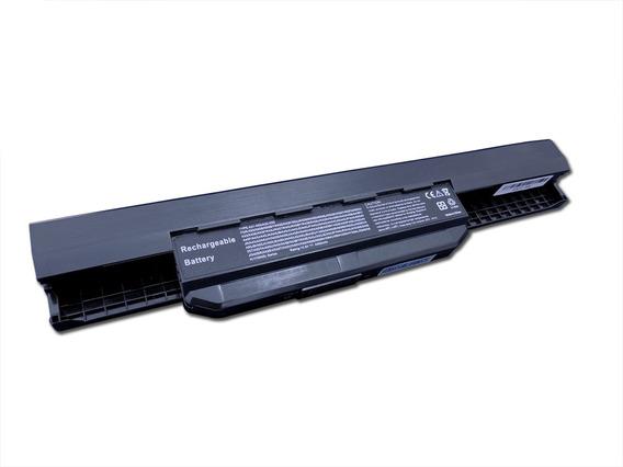 Bateria Notebook - Asus X44c - Preta