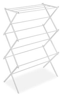 Tendedor De Secado Plegable Para Ropas Whitmor 6023741, Colo