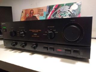 Amplificador Sony Taf470. Exelente Estado. Exquisito Sonido