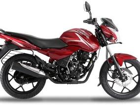 Bajaj Discover 150s 2018 - Mondo Di Moto