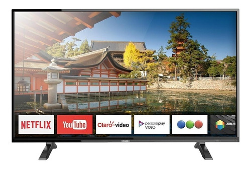Smart Tv Philco 32  Pld32hs9b Nuevo!