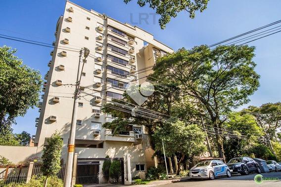 Apartamento - Auxiliadora - Ref: 46835 - V-58469000