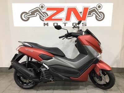 Yamaha N-max 160 2019 Em Excelente Estado Por $10.800,00 !!!