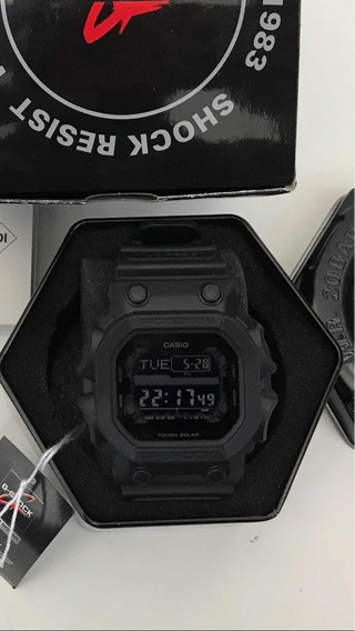 Relogio Casio G-shock Gx-56bb-1dr 100% Original! Exclusivo!