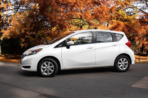 Nissan Note Sense M/t 1.6 - Motorland Permuto / Financio