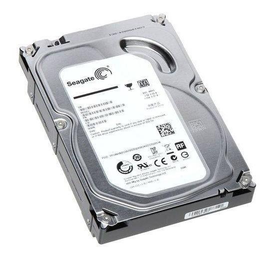 Hd Pc Desktop 500gb Sata Varias Marcas 100%