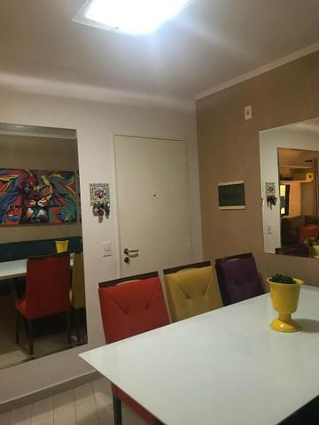 Apartamento Em Jardim São Judas Tadeu, Guarulhos/sp De 56m² 2 Quartos Para Locação R$ 1.400,00/mes - Ap271640