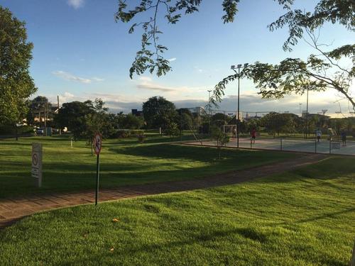 Terreno À Venda, 405 M² Por R$ 420.000,00 - Parque Residencial Damha Iii - São José Do Rio Preto/sp - Te4006