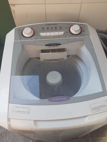 Imagem 1 de 3 de Máquina De Lavar Roupa Colormaq 11 Kg