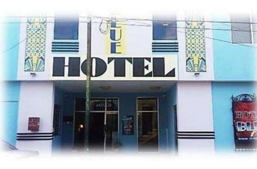 Imagen 1 de 5 de Hotel  Blue  Centro, Mérida